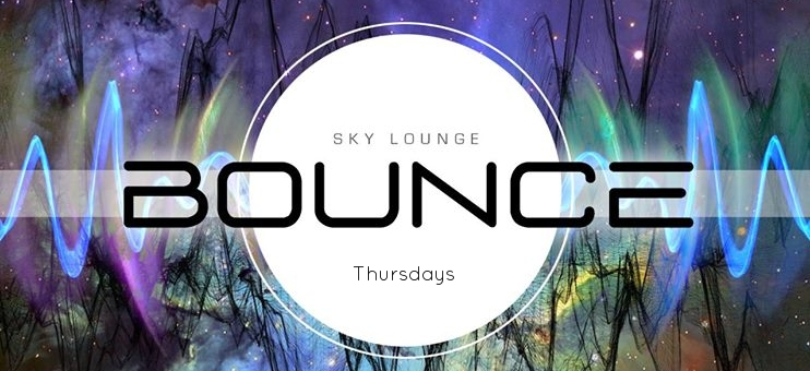 Bounce Thursdays - @ Sky Lounge