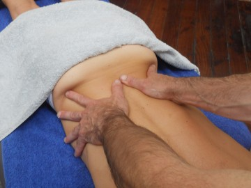 Professional massage services by Russell Maylin at Action Potential Massage.