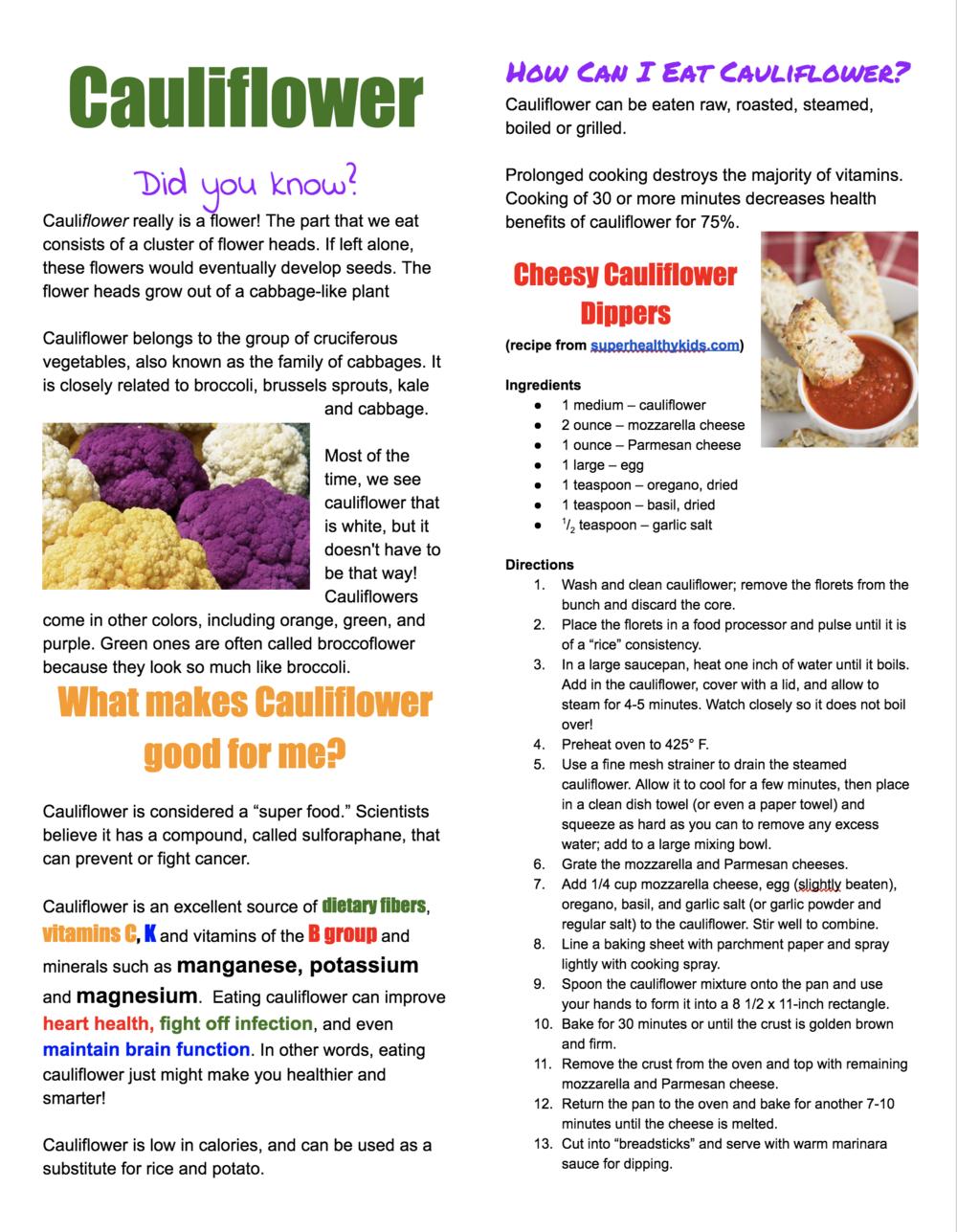 Cauliflower Fact Sheet.png