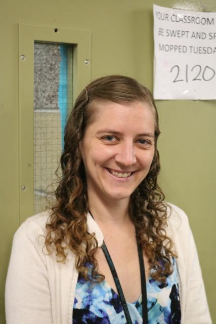 Nicole Romanak - AP Biology/Biology/AVID