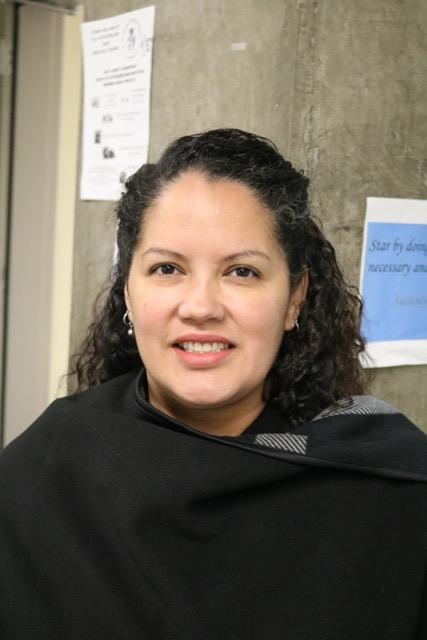 Cynthia Vega - Assistant Principal