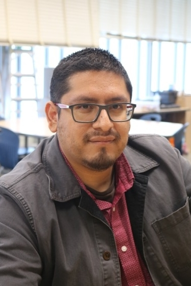 Max Castillo Sanchez - Co-Lead Teacher/Government/EconomicsB.A. Latin American Studies, CSULA