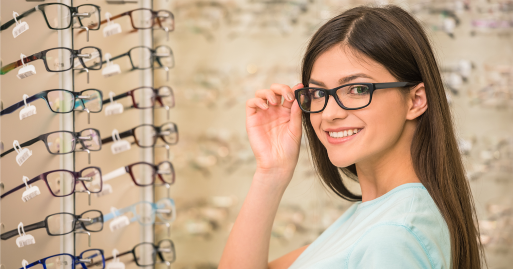 539abc10d0 The Importance of Having an Eyeglasses Fitting — Eyes of the Marina ...