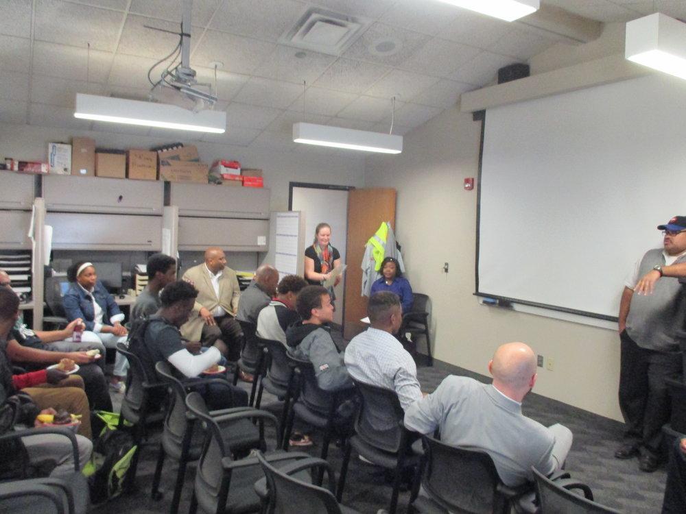 African American Male Mentorship at Met Council Nov 9 2016 (8).JPG