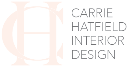 Carrie Hatfield Interior Design