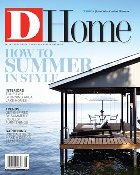 D Home July/August 2016