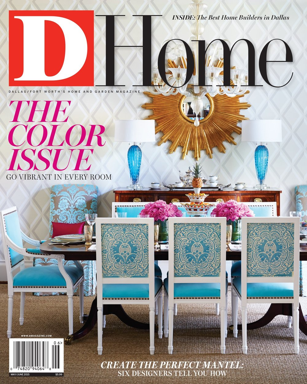 D Home May/June 2015