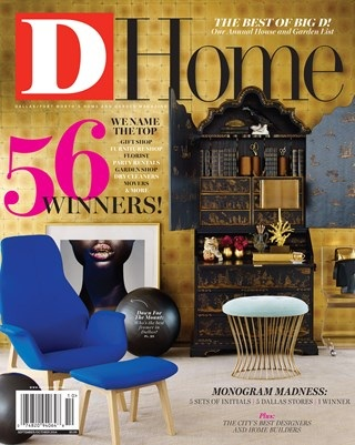 D Home September/October 2014