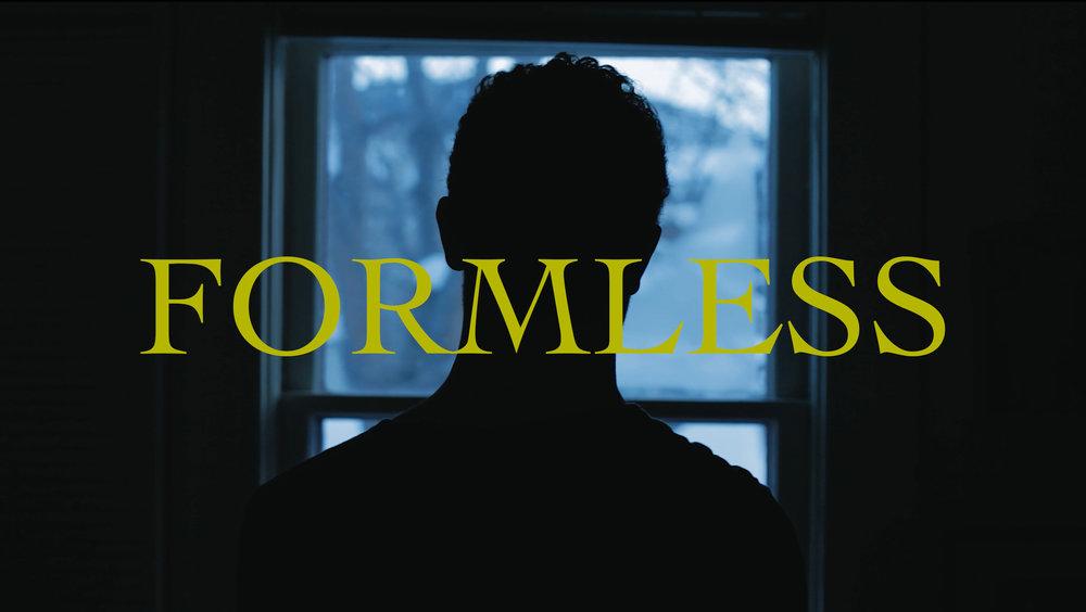 Formless (2018)