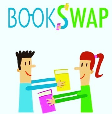 It's not too late! Bring your books in this week to be part of CJHS's Book Swap on Thursday night!