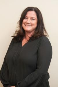 Leslie Adamson, Vice President & CFO
