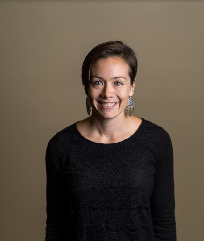 Maile Ott   Director of New Construction