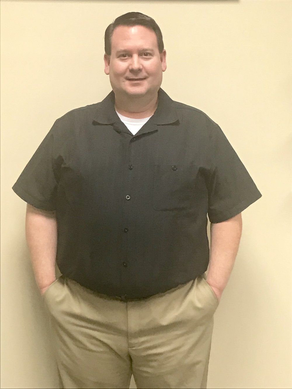 Joseph Ankiewcz   Director of Accounting  904.517.5939 X 1008   Email