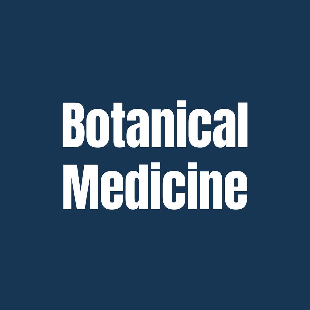 Botanical Medicine Whistler