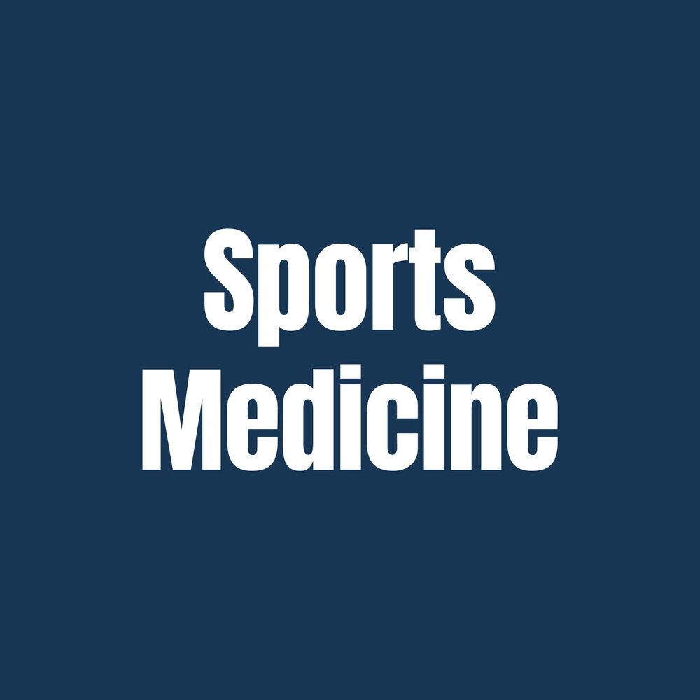 Sports Medicine Whistler