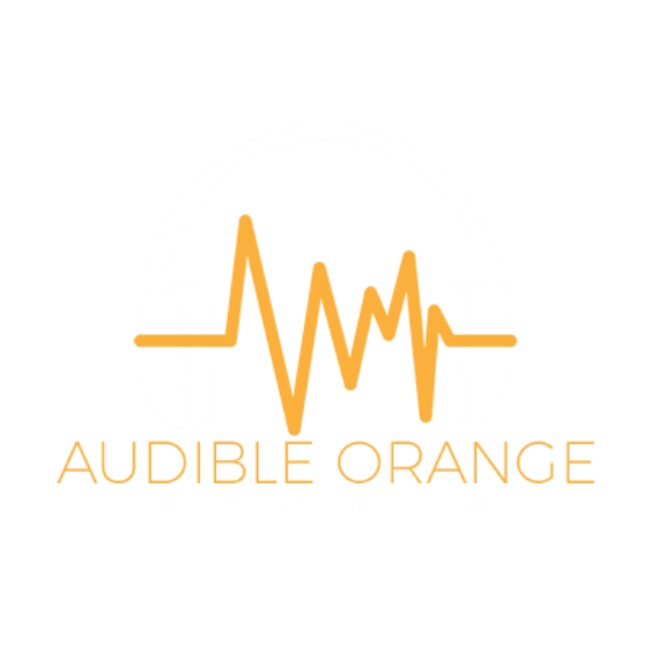Audible Orange Studio
