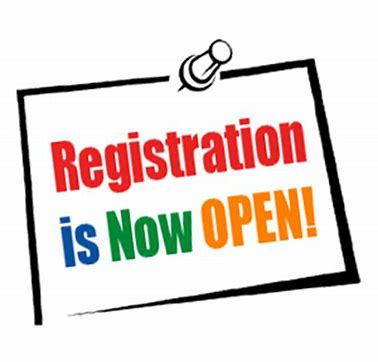 Click Here to Register New Students