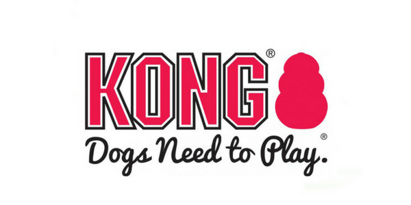 kong brand dog toys - Logo Dogs need to play -  Bergen County NJ - Fur the Love of Pets - Oradell NJ 2