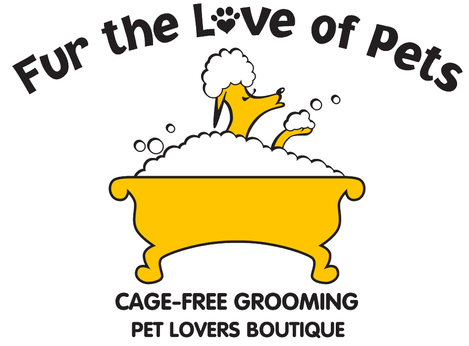 Fur The Love of Pets - Pet Grooming in Oradell, Bergen County, NJ
