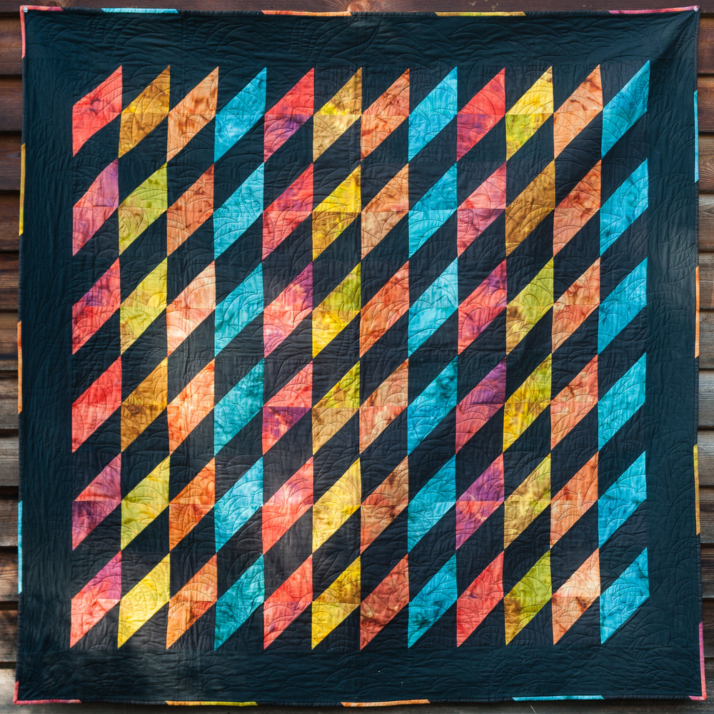 Quilts by kari Morton