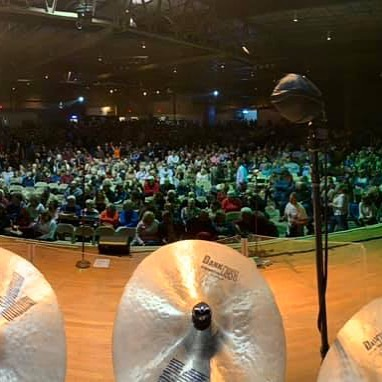 Closing out this run of dates with another sold-out show... thanks to all the fans in northern Georgia!!