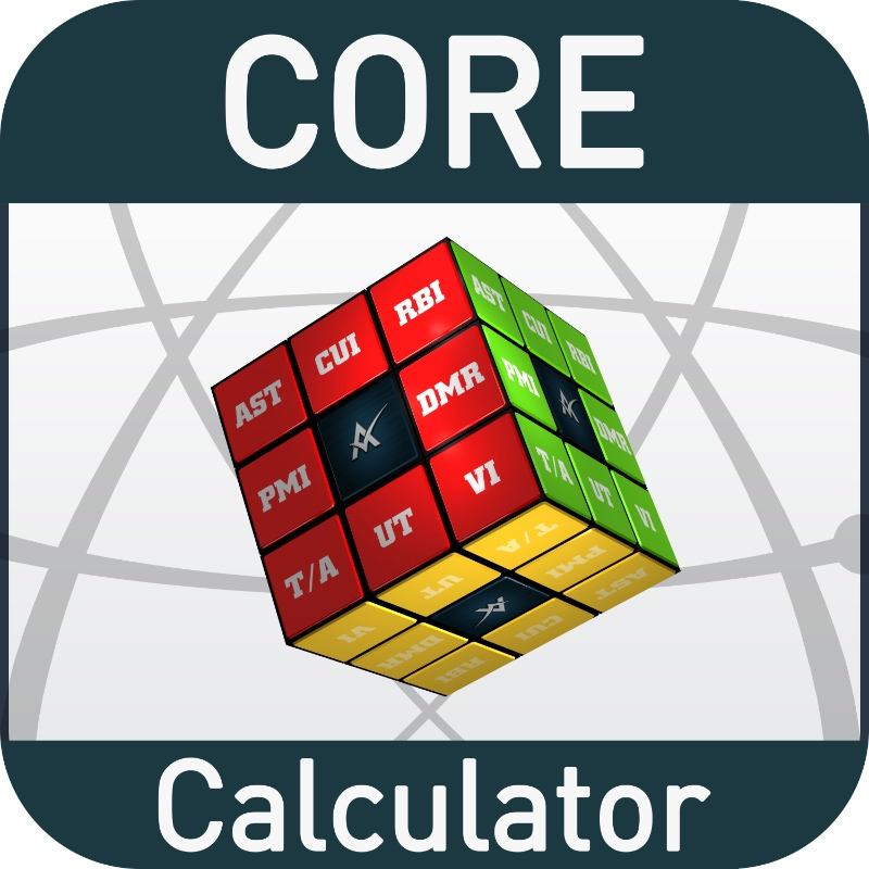 CORE Calculator Mobile App - The CORE Calculator Mobile App is designed to take common Inspection and Engineering calculations and make them available and accessible on your mobile device. The App is free and downloadable from the Apple App Store for iPhones and iPad devices.