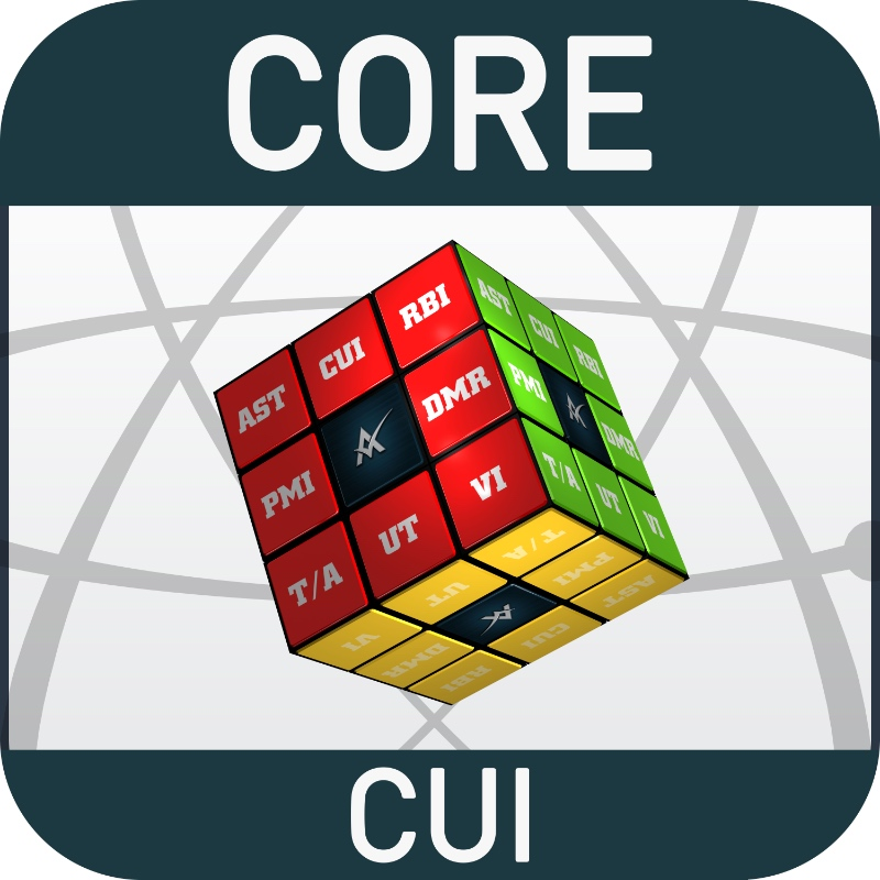 CORE CUI Web Application - Developed after decades of experience in an industry where existing solutions do not fully address the critical issue of CUI.