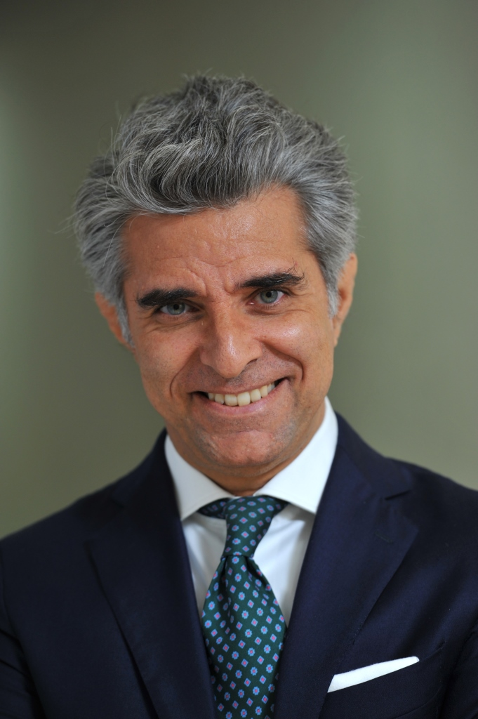 Paolo Agostinelli - Fox Networks Group