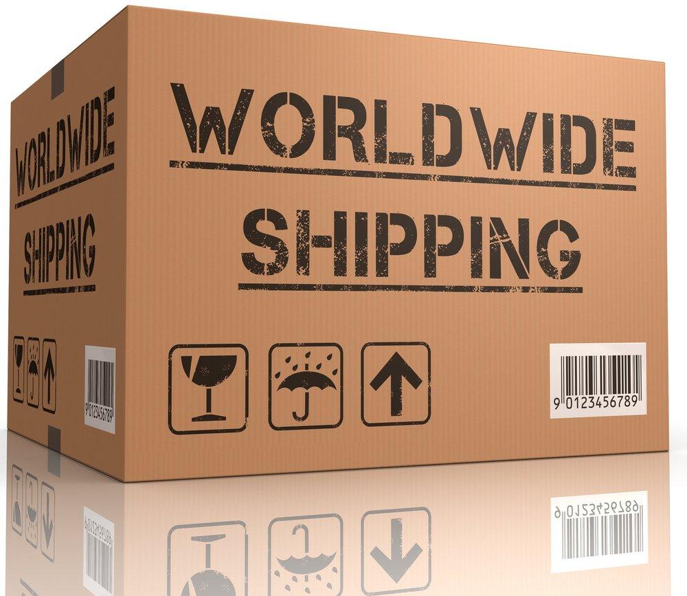 shipping+box