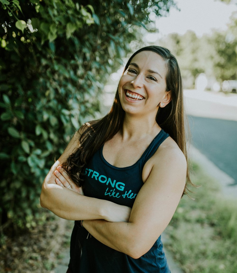 I'm moving to Dripping Springs! - Well, Strong Like Her is moving anyway.Effective March 2019, you can train with me within Hill Country MVMT in Dripping Springs just a few, short minutes west of downtown!