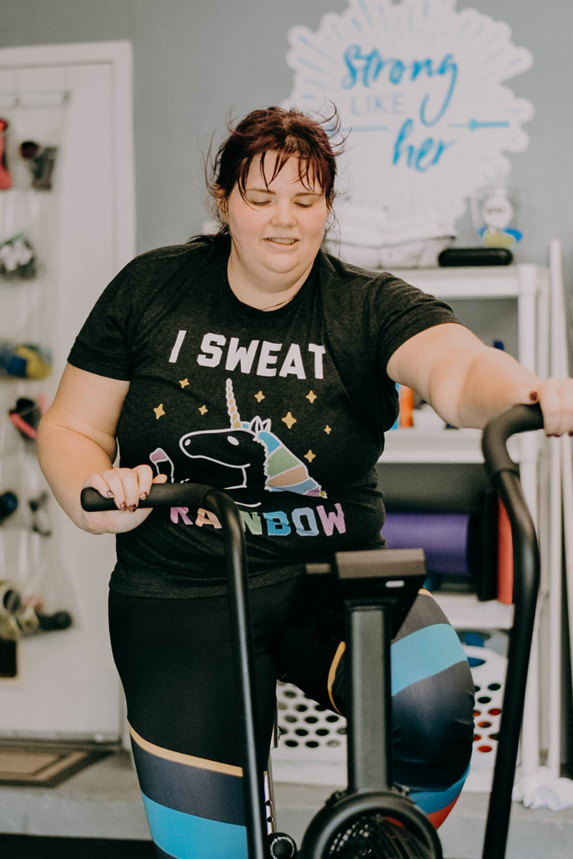 JANUARY 2019    Megan S.