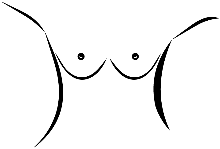 Boob job (breast augmentation), breast lift, breast reduction and breast reconstructive plastic surgery