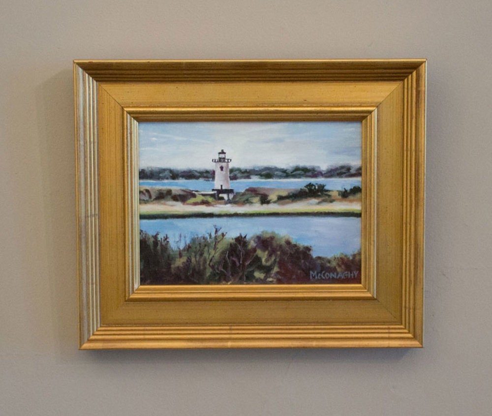 Edgartown Lighthouse #1