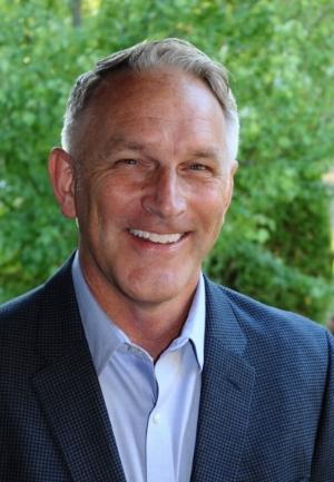 Jim Walters, Ed.D