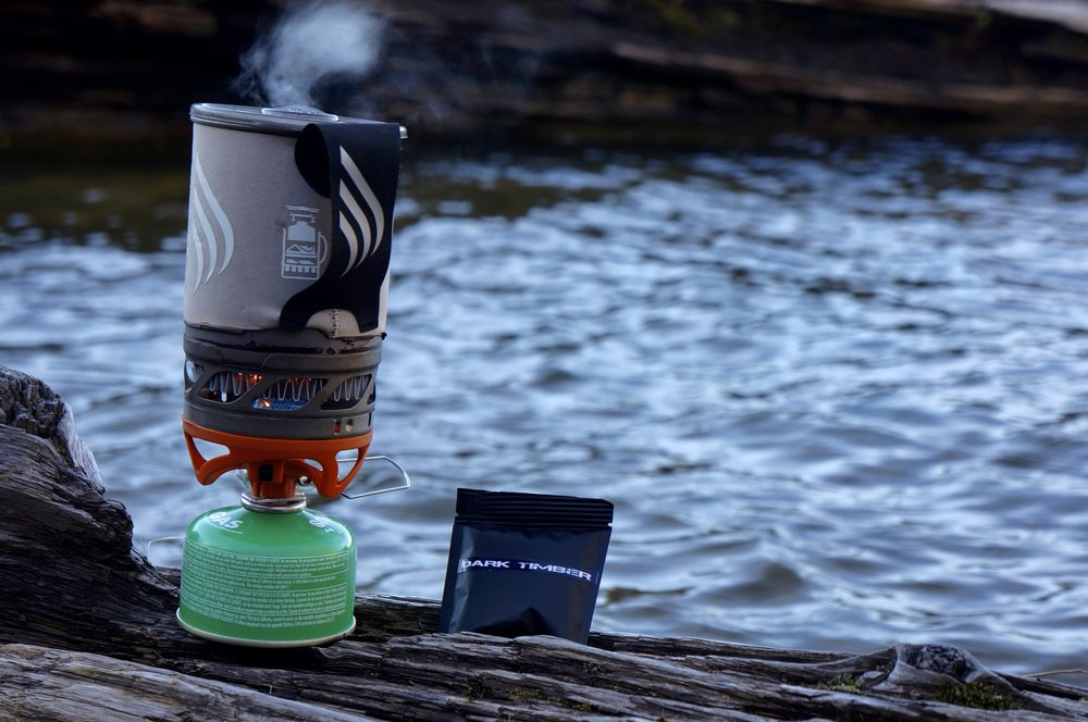 Ascent packs  - This isn't instant coffee.... its fresh roasted specialty grade 100% Arabica coffee in every pack.