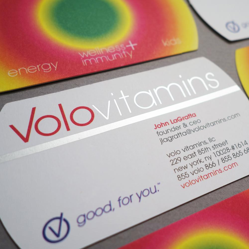 Volo Vitamins