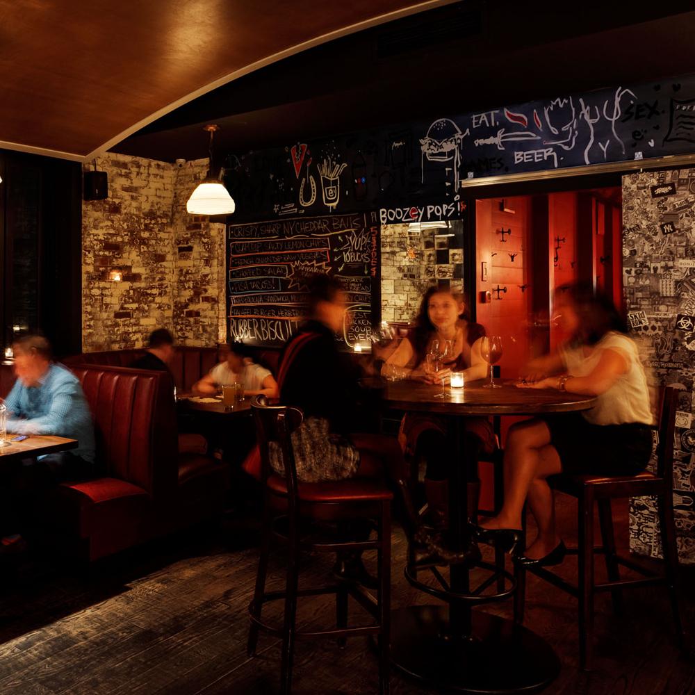 E's Bar NYC