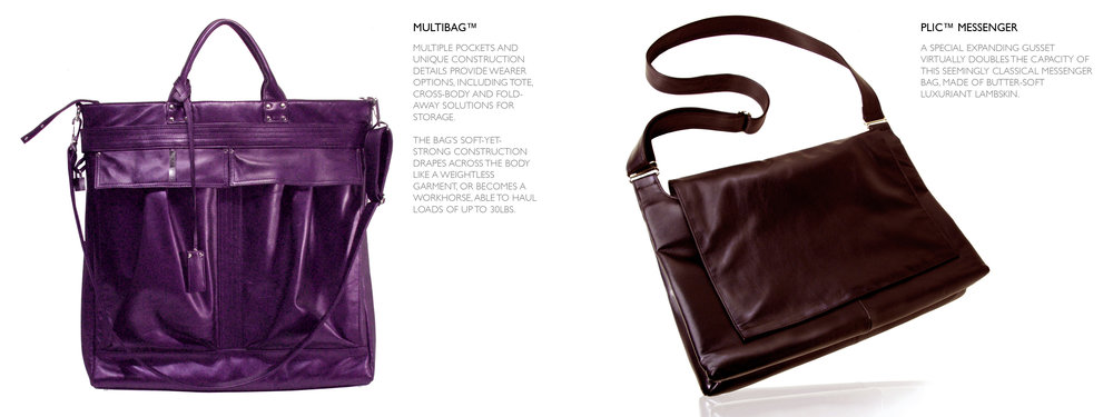 Matt Murphy Handbags & Leathergoods