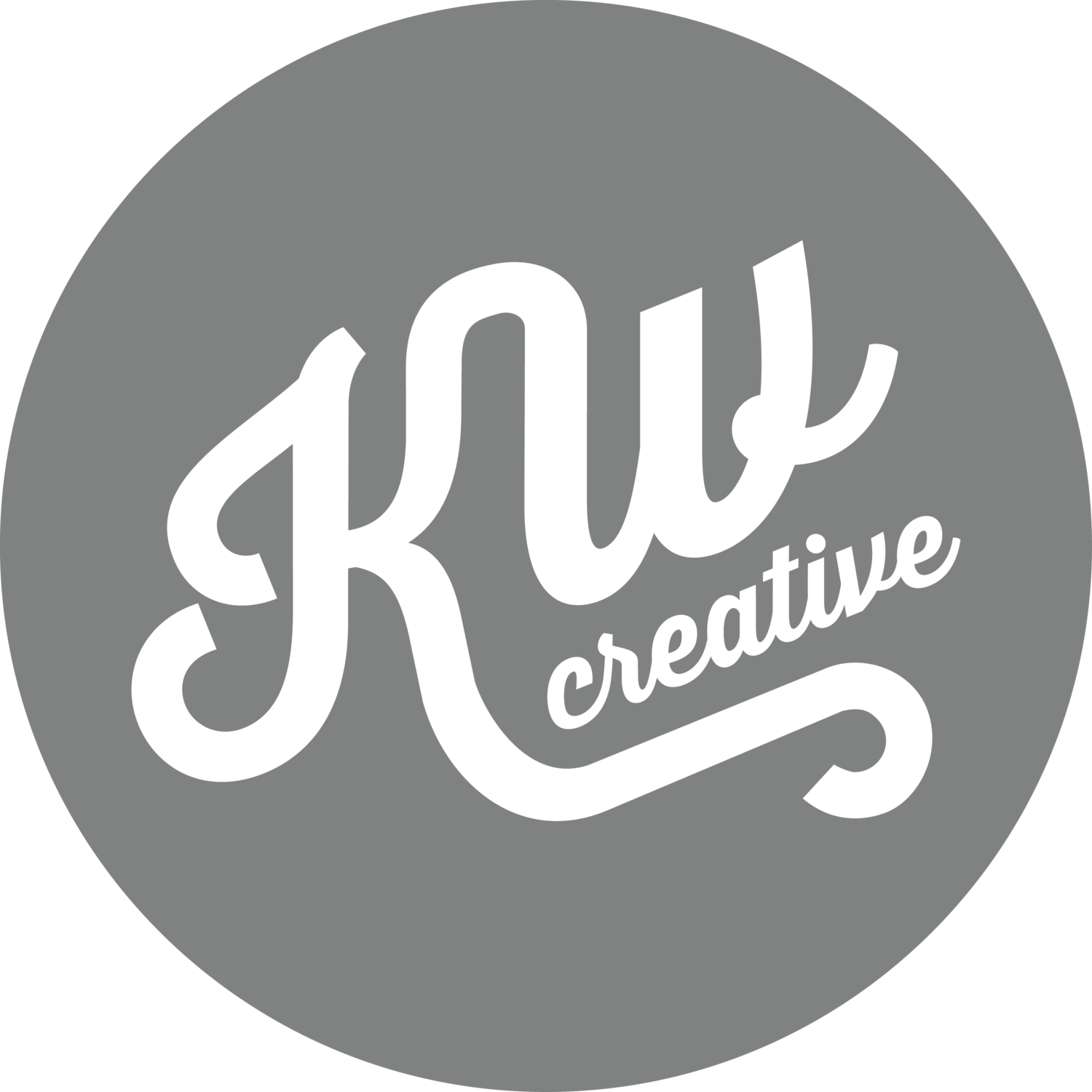 KW Creative - Edmonton based Graphic Designer