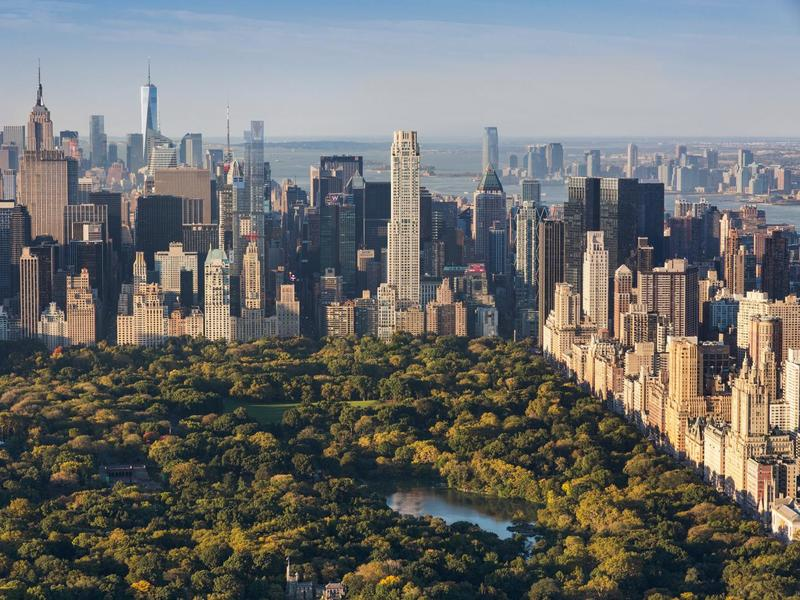 220 Central Park South Newest Privately Available Unit is $80 Million Duplex