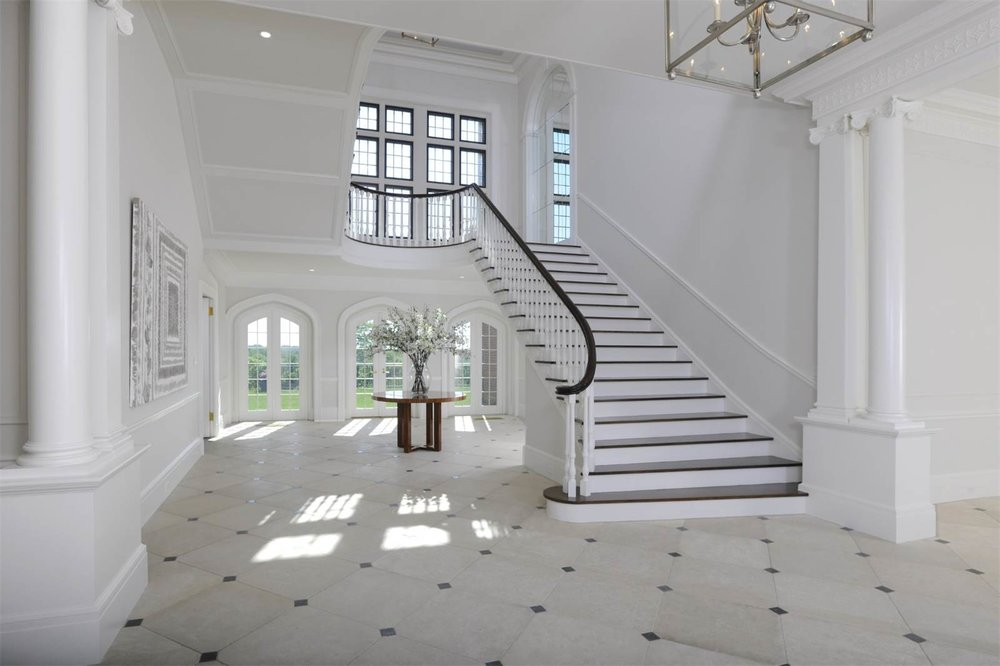 521 Round Hill Road Featured Listing: Hyper-Luxurious Round Hill Road Estate in Greenwich Asks $39.9 Million