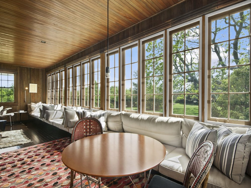 Classic Farm Style Sagaponack Estate Hits Market for $9.95 Million 98 Daniels Lane