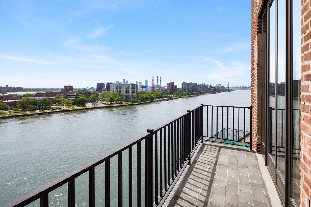 Featured Listing: Upper Eastside Duplex With East River Views Asks $15 Million