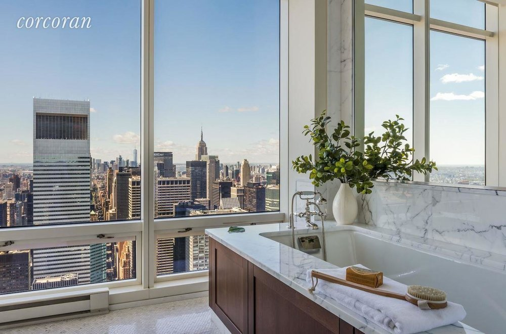 Featured Listing: One Beacon Court Corner Unit Lists for $37.5 Million