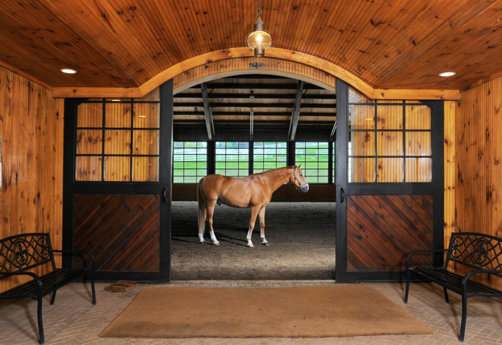 Featured Listing: World-Class, 95-Acre Backcountry Greenwich Equestrian Estate Provides Once-In-A-Lifetime Opportunity
