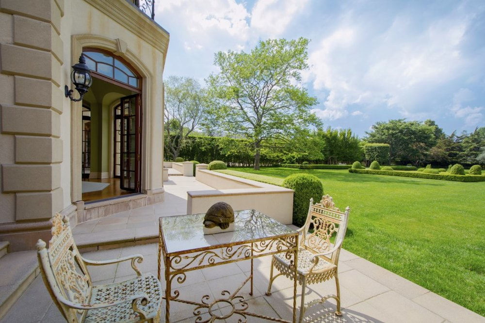 Featured Listing: A European Estate on a Southampton Ox Pasture Asks $13.5 Million
