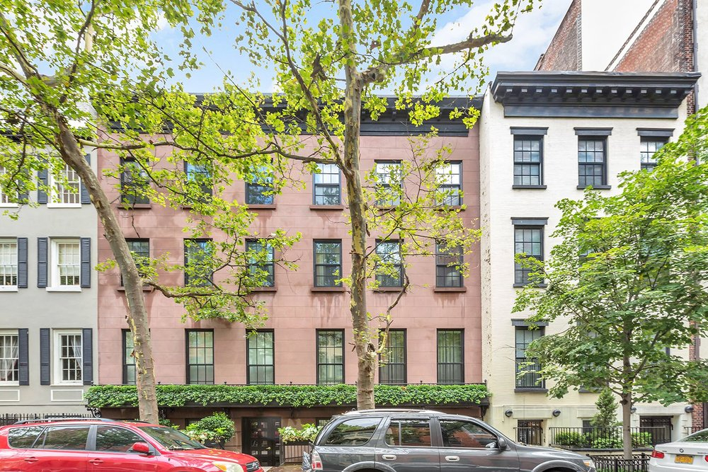 Featured Listing: Boutique Gramercy Triplex Penthouse Lists for $5.79 Million