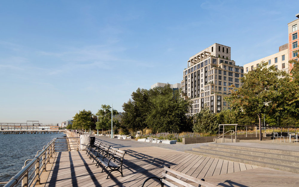 $65 Million Penthouse at 70 Vestry Goes Under Contract