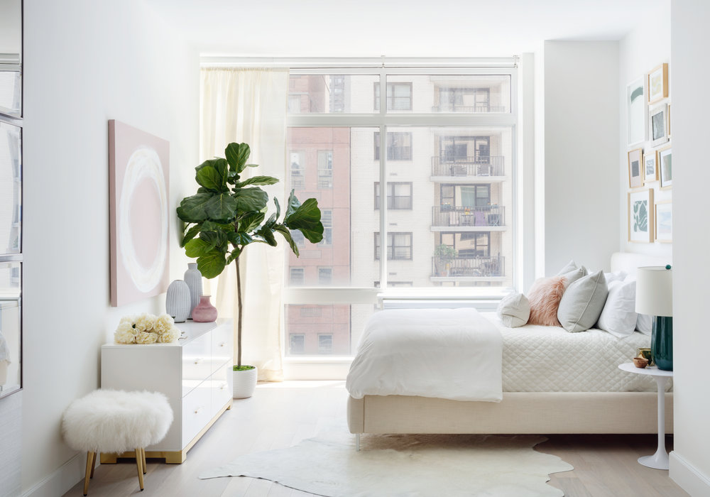 Featured Listing: Upper Eastside Oversized Loft Designed by Taylor ...