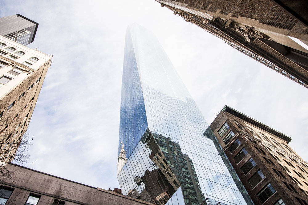 Closings Have Begun at Continuum Company's Madison Square Park Tower in Flatiron
